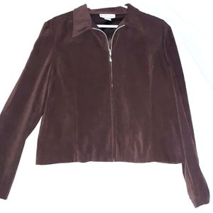 Dressbarn womans jacket